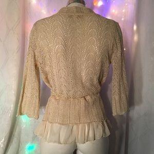 Boston Proper Sweaters - Boston Proper cardigan sweater